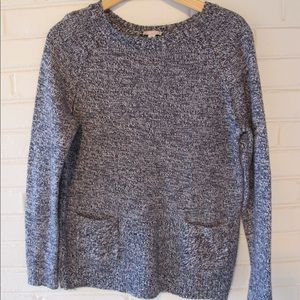 Gap marked cotton sweater size S